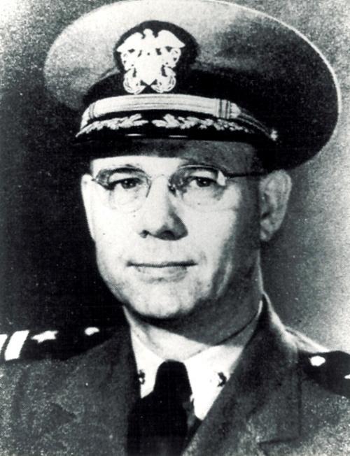 John Henry Balch