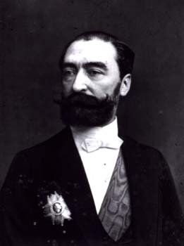 Marie-Francois Sadi Carnot