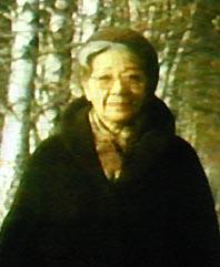 Yoshiko Okada