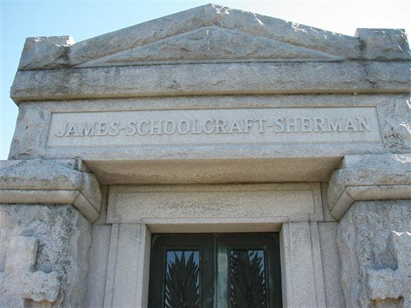 James Schoolcraft Sherman