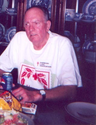 Roy Edward Clay