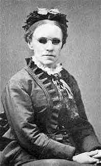 Frances Jane Fanny Crosby