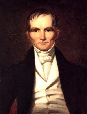 Philip Pendleton Barbour