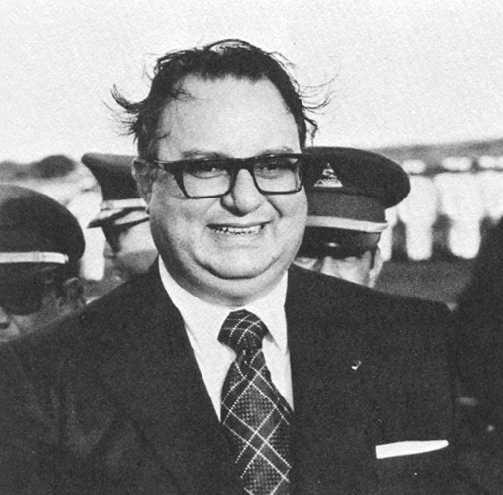 Anastasio Somoza Debayle