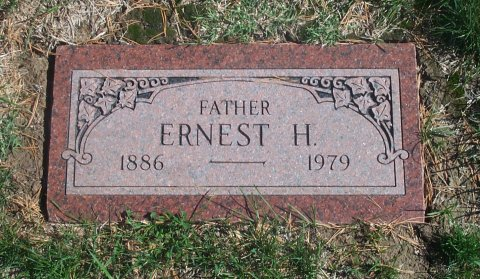 Ernest H. Newcomb