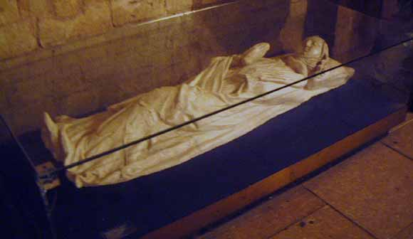 Saint Ludmilla