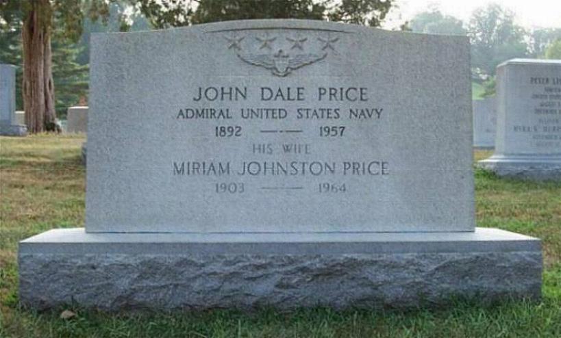 John Dale Price