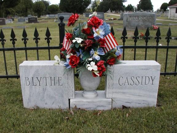 Virginia Dell Cassidy Kelley (...