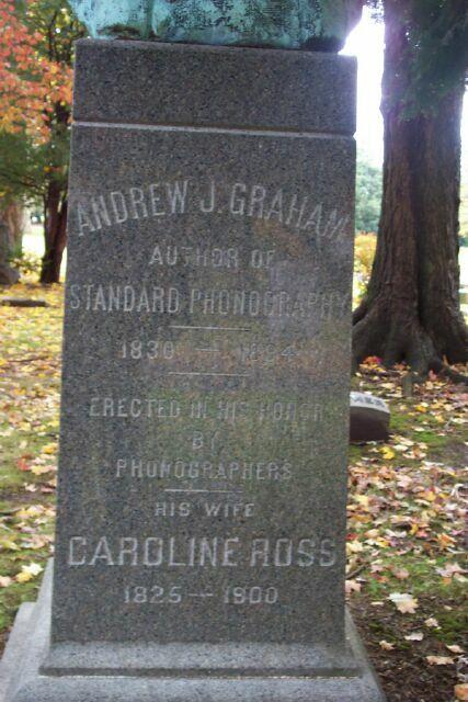 Andrew J. Graham