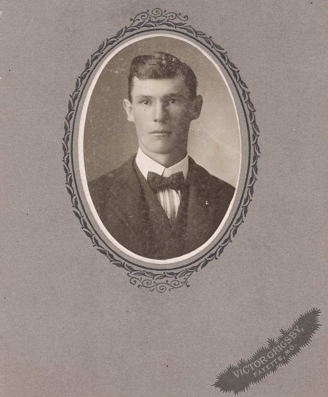 Hezekiah Wright Waterfield