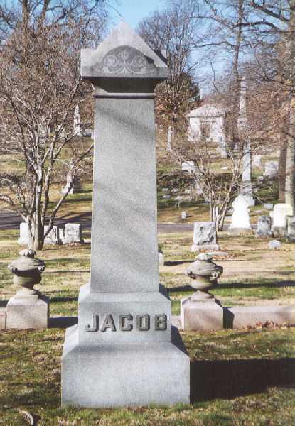 Robert Jacob