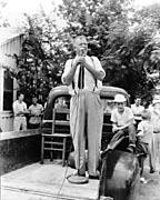 Earl Kemp Long