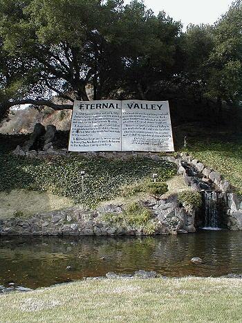 Eternal Valley Memorial Park