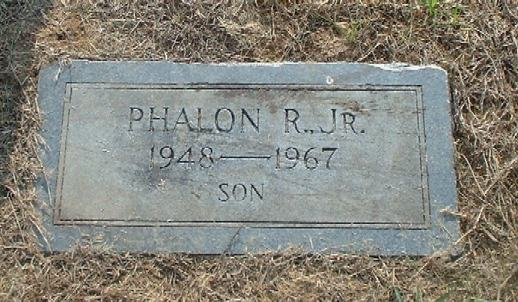 Phalon Jones