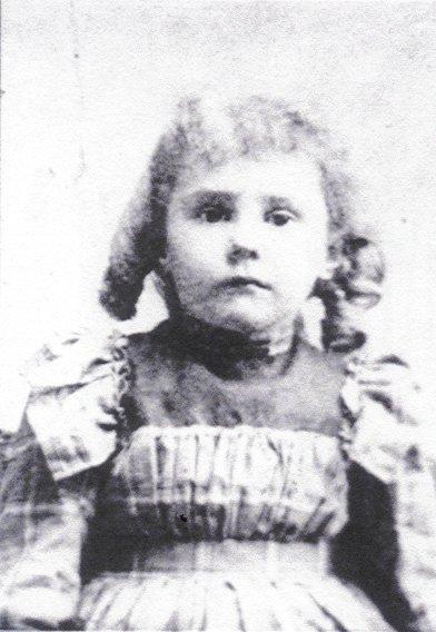 Anna Bea <i>Gruber</i> Chancellor