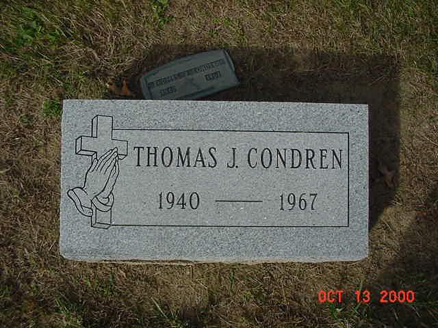 Thomas J. Condren