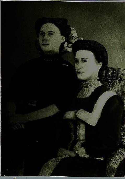 Bessie Susan <i>Reed</i> Hinkle