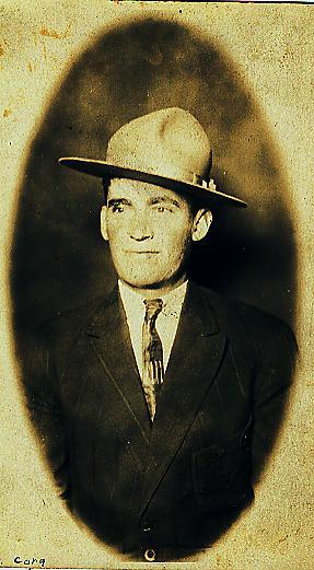 William Arthur Cora