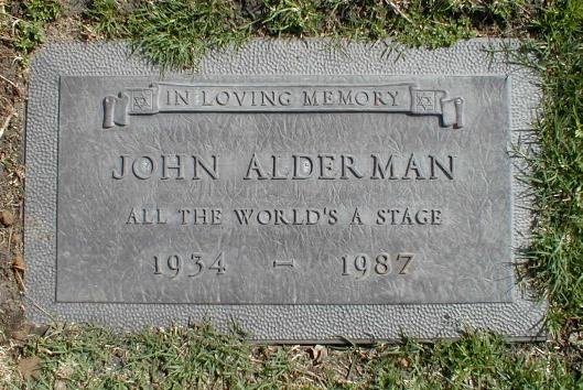John Alderman