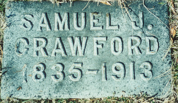 Samuel Johnson Crawford