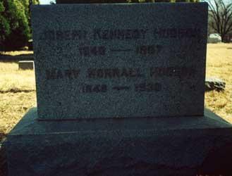 BG Joseph Kennedy Hudson
