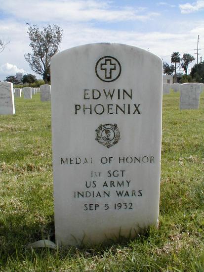 Edwin Phoenix