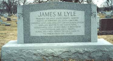 James M. Lyle
