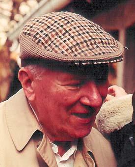 Angelo F. Lanzini