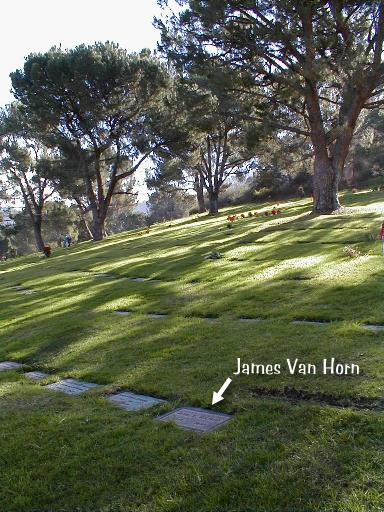 James Van Horn