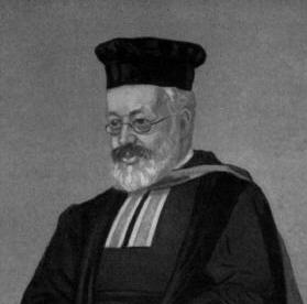 Rabbi Hermann Adler