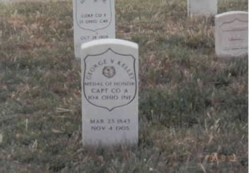 George V. Kelley