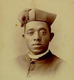 Rev Augustus Tolton