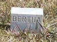 Bertha Christina Nielsen