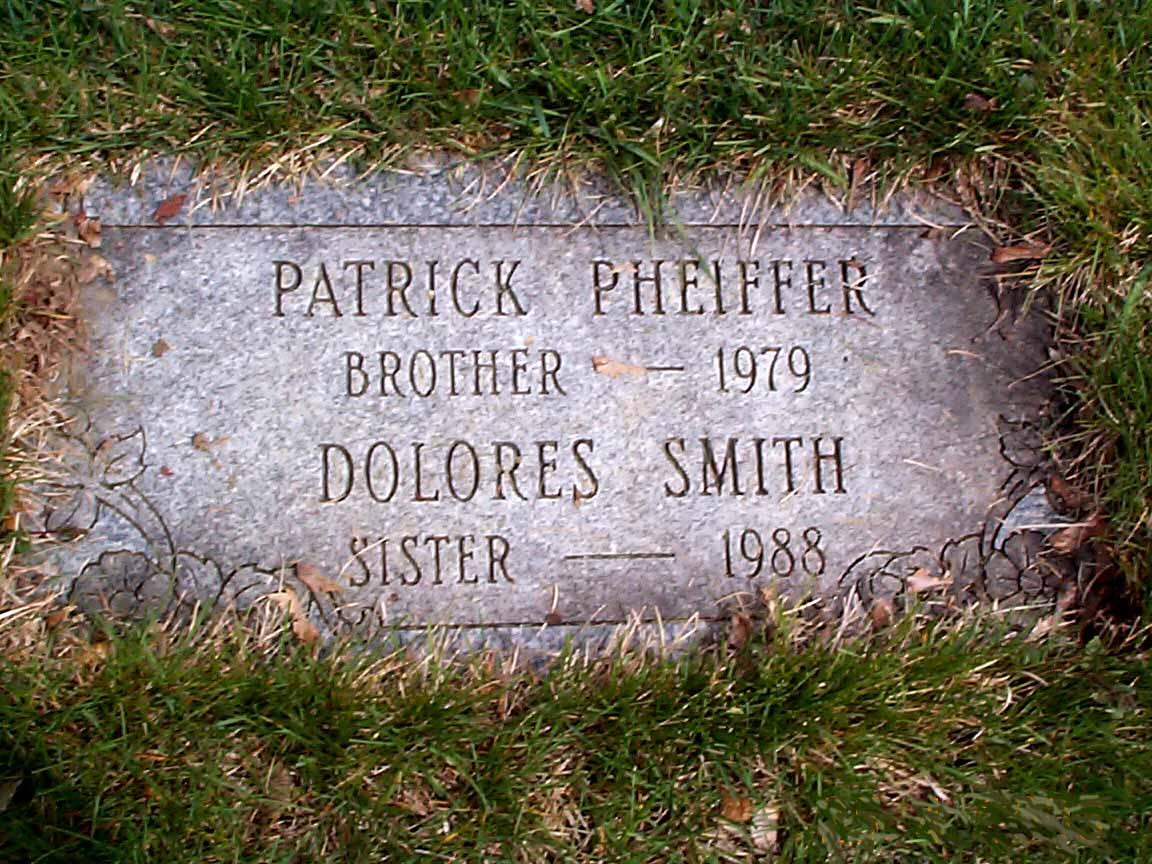 Patrick Pheiffer