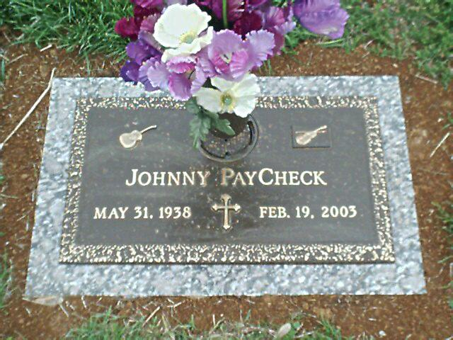 Johnny Paycheck 1938 2003 Find A Grave Memorial : 71971591051490228 from www.findagrave.com size 640 x 480 jpeg 69kB