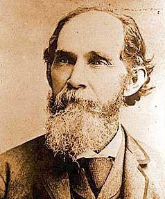 Col George Wythe Baylor (1832-1916) - Find A Grave Memorial