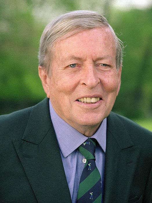 Claus Van Amsberg