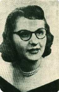 Juanita May Midge <i>Kuykendall</i> Snoots