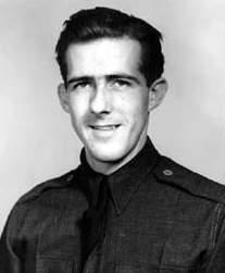 Maj Thomas Buchanan McGuire, Jr