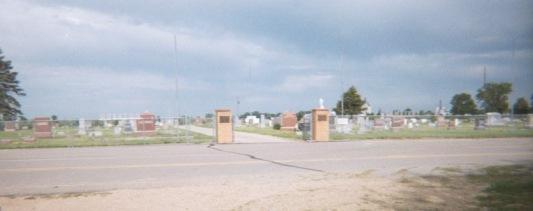 Overton Cemetery
