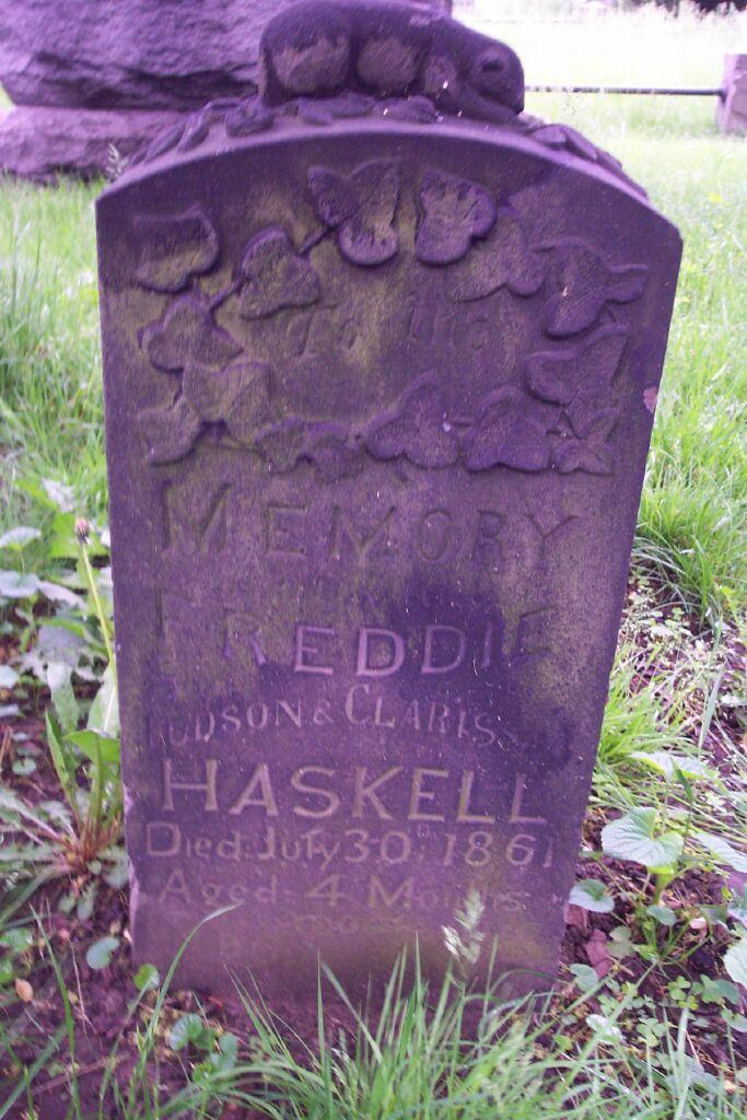 Freddie Haskell