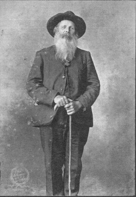 Jacob Wesley Amick