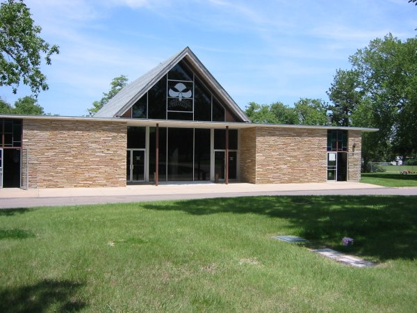 Wichita Park Cemetery and Mausoleum