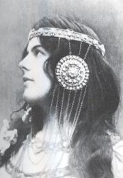Louise Dilworth <i>Beatty</i> Homer