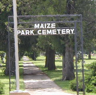 Maize Cemetery