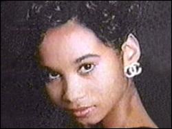 Cherica Louvenia Adams