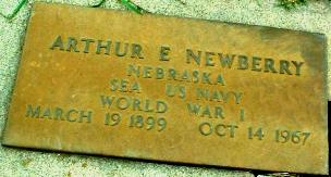 Arthur E. Newberry