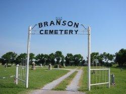Branson Cemetery