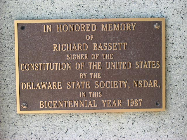 Richard Bassett