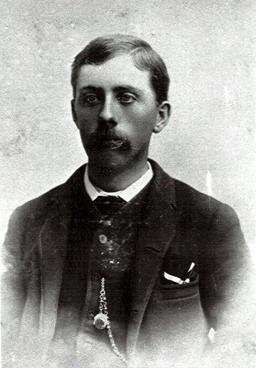 Samuel John Sam Tuley